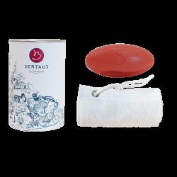 Coffret savon artisanal naturel - Bubble Box - Destination futur