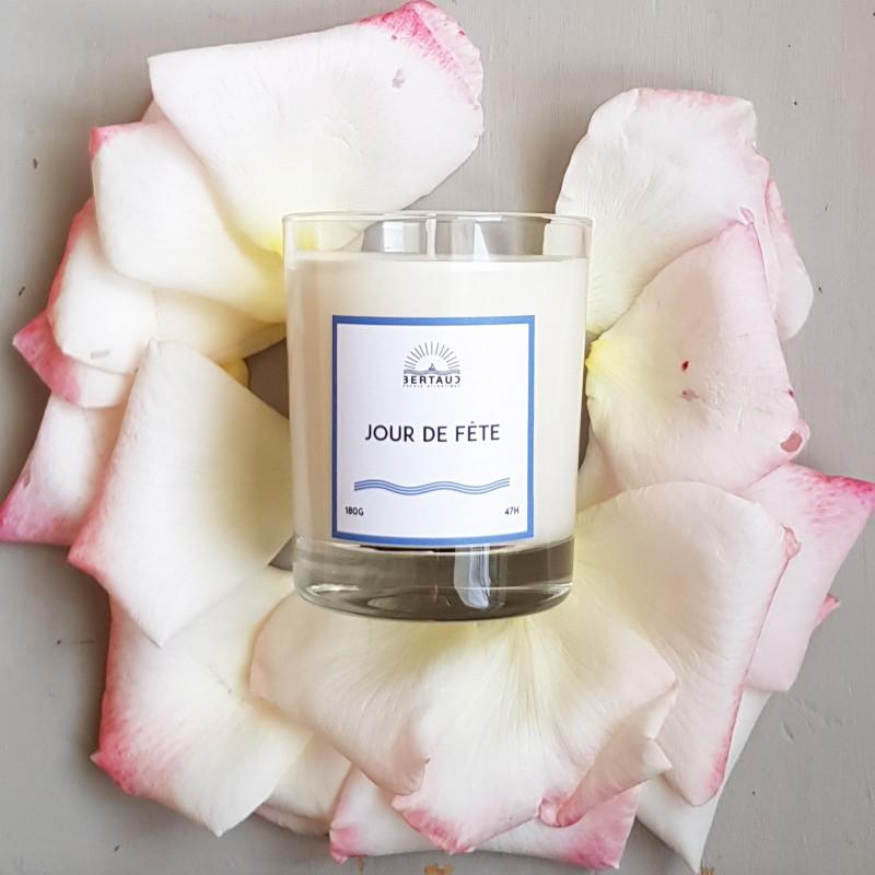 Coffret savon naturel artisanal - Cornet de Glace