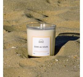 Dune au soleil