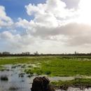 Quand la pluie s'arrête  . . #maraispoitevin #aunismaraispoitevin #aunisatlantique #larochelle #charentemaritime #infinimentcharentes