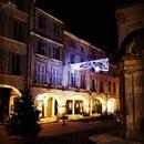 La magie des rues à arcades de La Rochelle . . @larochelleensemble @larochelletourisme #larochelle #coteouest #coteatlantique #charentemaritime