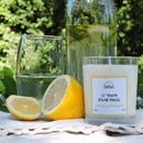 L'été et sa chaleur sont là ☀️ et nous font apprécier les petits coins d'ombre et un peu de fraîcheur. Nous avons créé le parfum Le temps d'une pause avec un accord de verveine et sauge, citronné et tout en légèreté. Existe en bougie, brume d'ambiance et diffuseur à tiges rotin  . . #bougie #bougieparfumee #brumedinterieur #brumedambiance #diffuseur #verveine #sauge #fraicheur #citron #fabricationfrancaise #madeinfrance #candle #scentedcandle #roomspray #diffuser #reeddiffuser #larochelle #charentemaritime #infinimentcharentes #aunisatlantique #aunismaraispoitevin